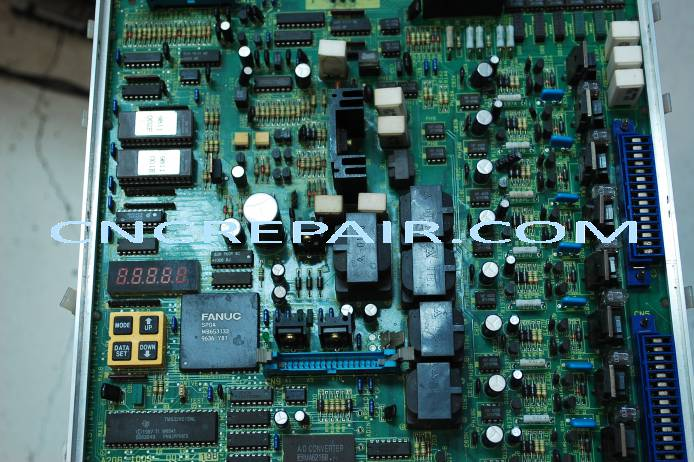 Fanuc: A06B-6059-H206 - CNC Repair & Sales