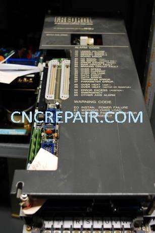 Mitsubishi: FR-SFJ-2-3 7K-D - CNC Repair & Sales